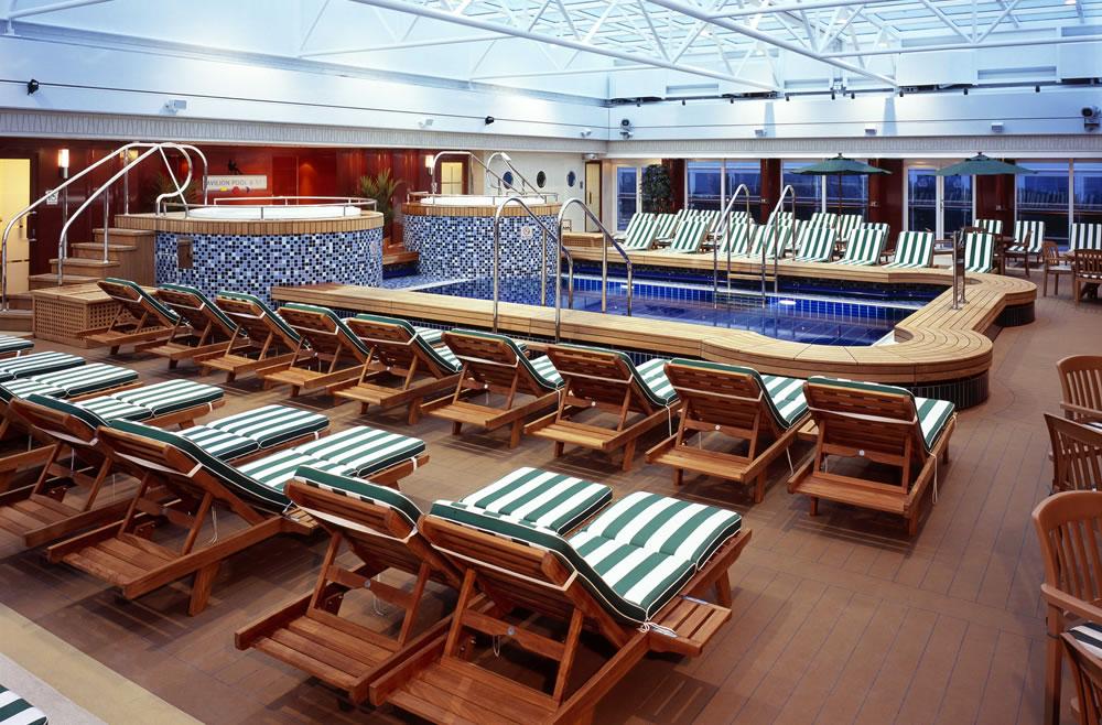 Caraibes Antilles en 13 jours au départ de New york à bord du Queen Mary 2