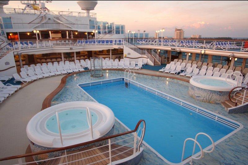 Caraïbes antilles 21 jours au départ de Fort Lauderdale à bord du Caribbean Princess
