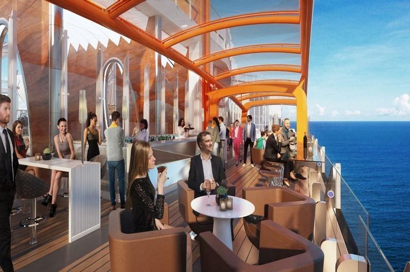 Caraîbes Antilles 8 Jours au Départ de Fort Lauderdale à Bord du Celebrity Edge