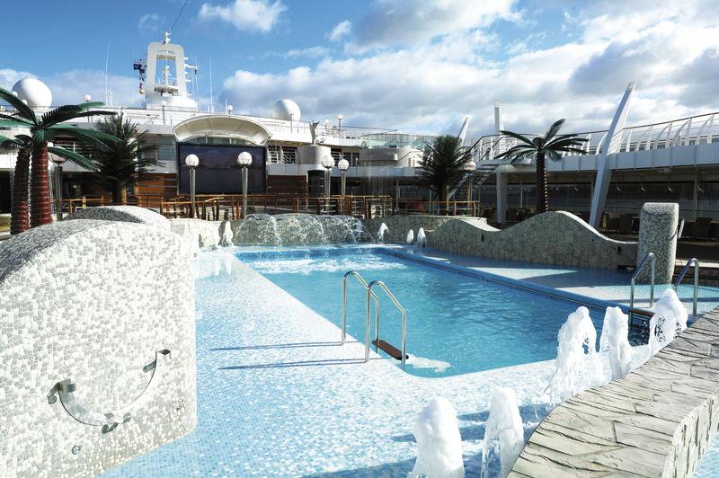 Merveilleuse Méditerranée en 8 jours au départ de Cannes  à bord du MSC Fantasia
