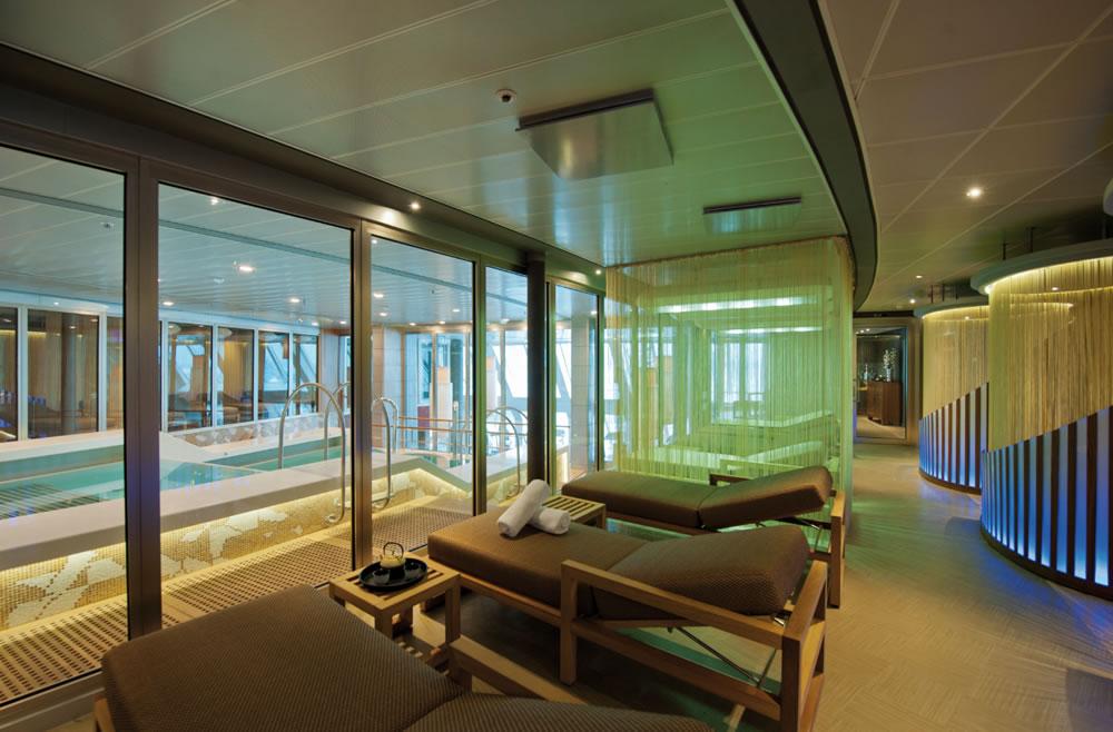 Asie 16 jours au départ de shanghaï à bord du Costa Neoromantica