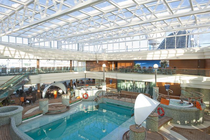 Europe du Nord en 8 jours au départ de Hambourg à bord du MSC Magnifica