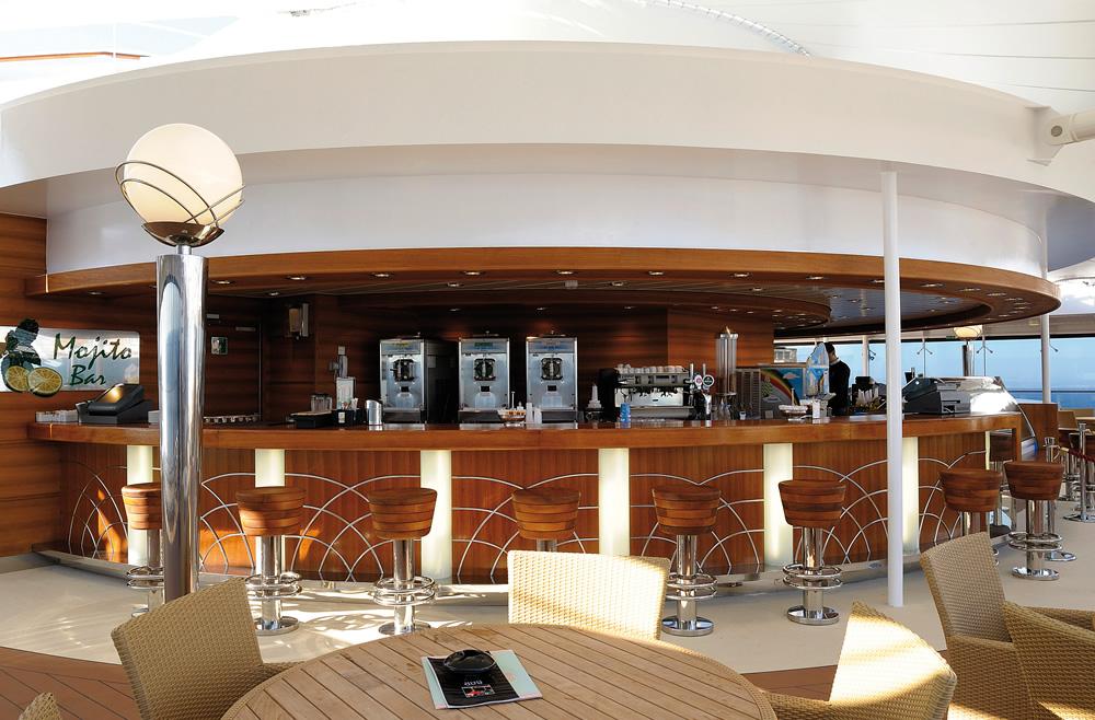 Iles Grecques en 5 Jours au départ de Venise à bord du MSC Poesia