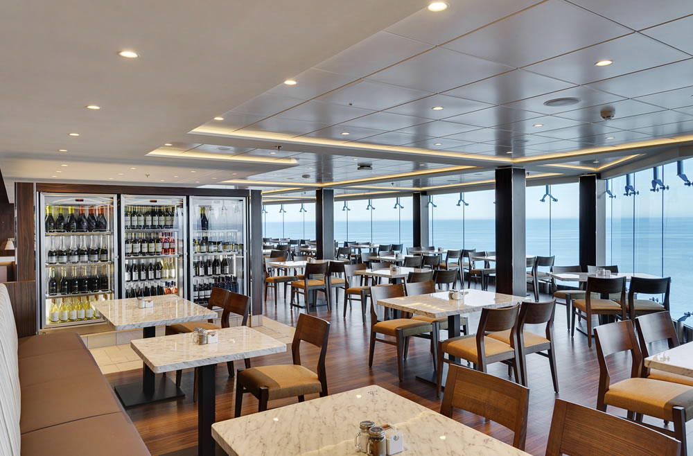 Merveilleuse Méditerranée en 4 jours au départ départ de Marseille à bord du MSC Meraviglia