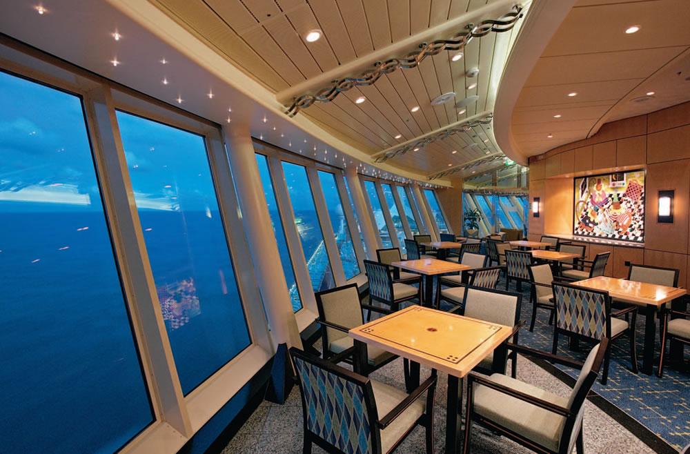 Bahamas en 4 jours à bord du Mariner of the Seas au départ de Miami
