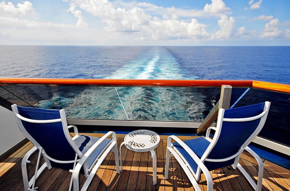Merveilleuse Méditerranée en 8 jours au départ de Gênes à bord du MSC Seaview