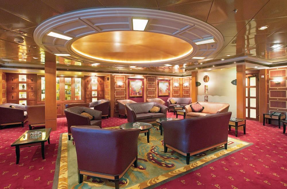 Caraïbes en 5 jours au départ de Miami à bord du Empress of the Seas