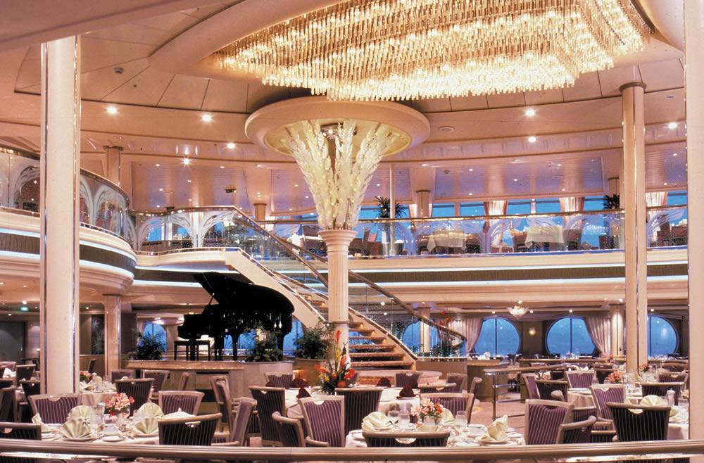 Merveilleuse Méditerranée en 8 jours au départ de Venise à bord du Rhapsody of the Seas