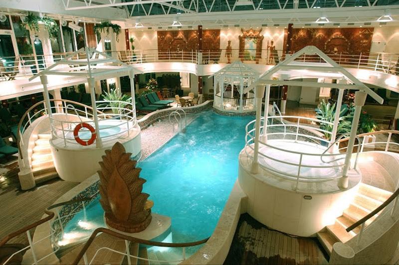 Alaska 8 jours au départ de Vancouver à bord du Coral Princess