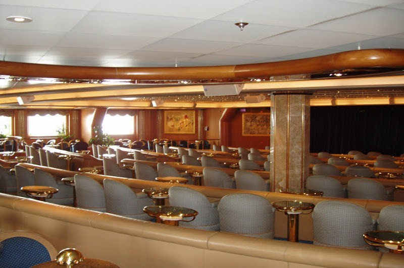 l'Alaska au départ de Vancouver à bord du Golden Princess