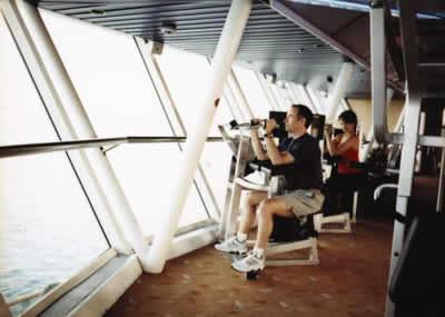 Cuba en 8 jours au départ de Miami à bord du Empress of the Seas