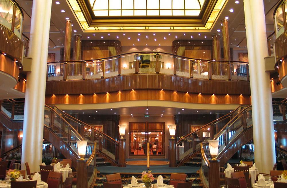 L'Asie en 15 jours au départ de Sydney à bord du Queen Mary 2