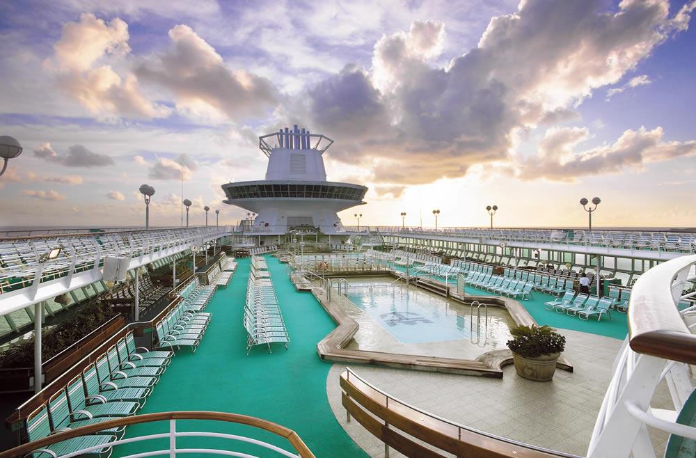 merveilleuse Caraïbes de 6 jours au départ de Tampa à bord du Majesty of the ses