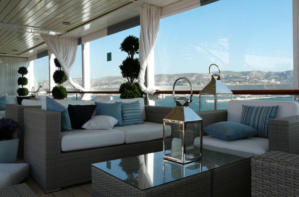 Merveilleuse Méditerranée en 7 jours au départ de Las Palmas de Gran Canaria à bord du L'Horizon
