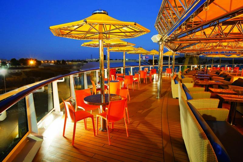 Merveilleuse Méditerranée en 7 jours au départ de Barcelone à bord du Costa Diadema