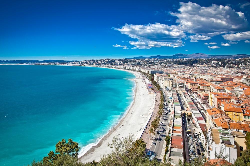 Merveilleuse Méditerranée en 6 jours au départ de Marseille à bord du MSC Magnifica