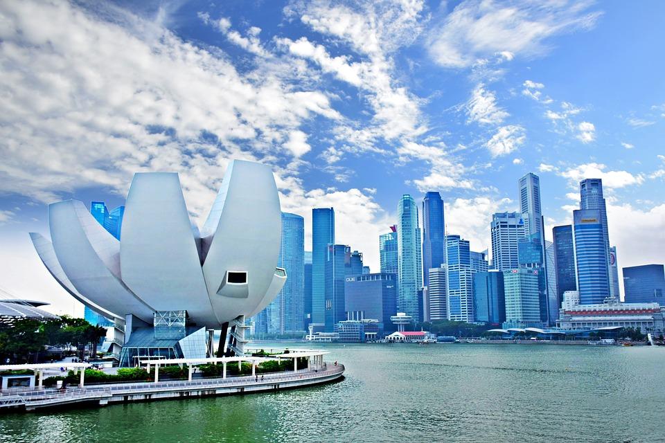Asie en 11 jours au départ de Singapour à bord du Diamond Princess