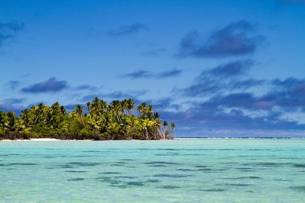 Croisière Tahiti