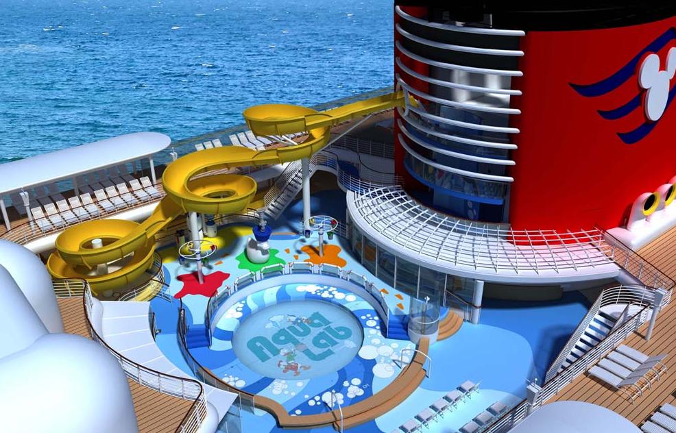 Merveilleuse Méditerranée en 6 jours au départ de Barcelone à bord du Disney Magic