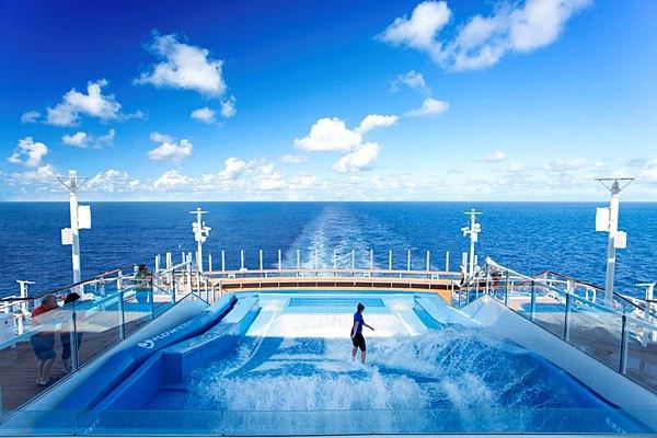 Merveilleuse Méditerranée en 6 jours au départ de Barcelone à bord du Symphony of the Seas