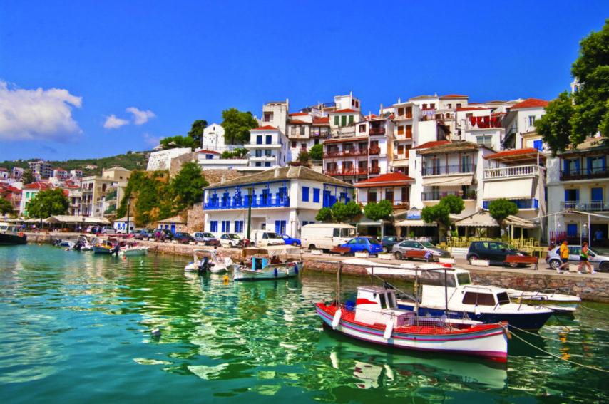 Merveilleuse Méditerranée en 8 jours au départ d'Athènes à bord du Sky Princess