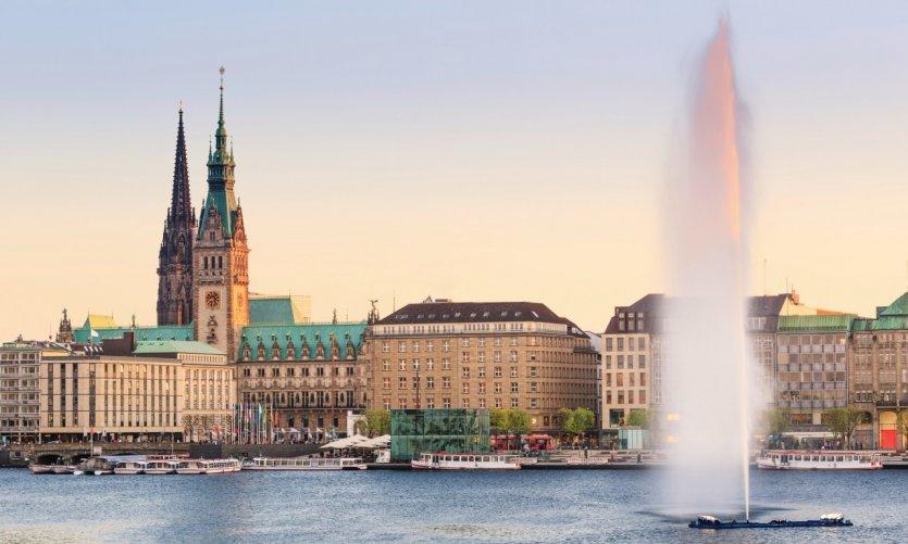 Europe du Nord en 8 jours au départ de Hambourg à bord du Norwegian Jade