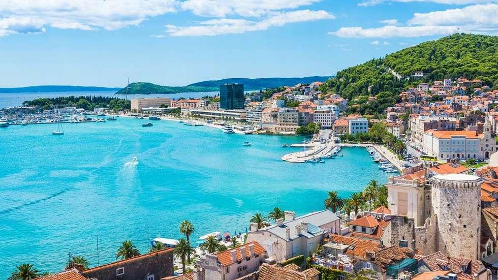Iles Grecques en 8 jours au départ de Venise à bord du Norwegian Star