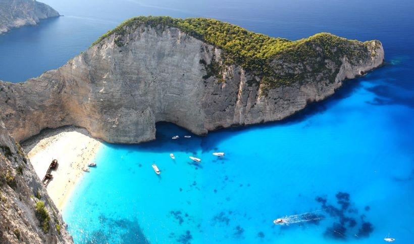 Iles Grecques en 9 jours au départ de Venise à bord du Norwegian Star