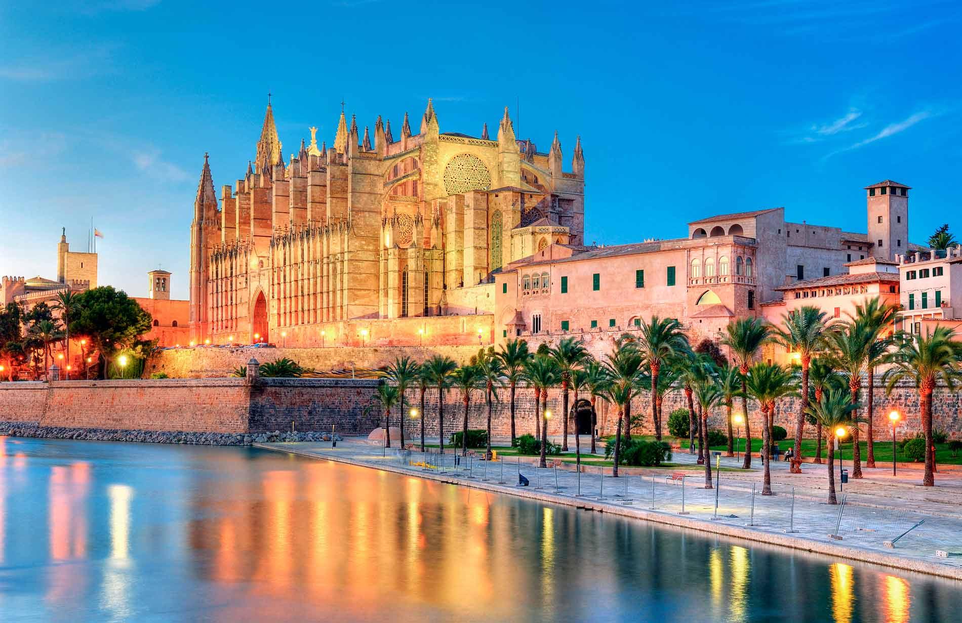 Merveilleuse Méditerranée en 6 jours au départ de Marseille à bord du Msc Sinfonia