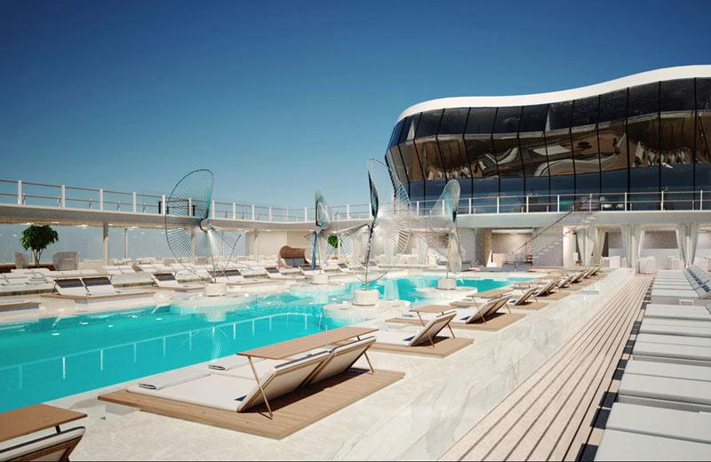 Merveilleuse Méditerranée en 8 jours à bord du MSC Bellisima à départ de Marseille