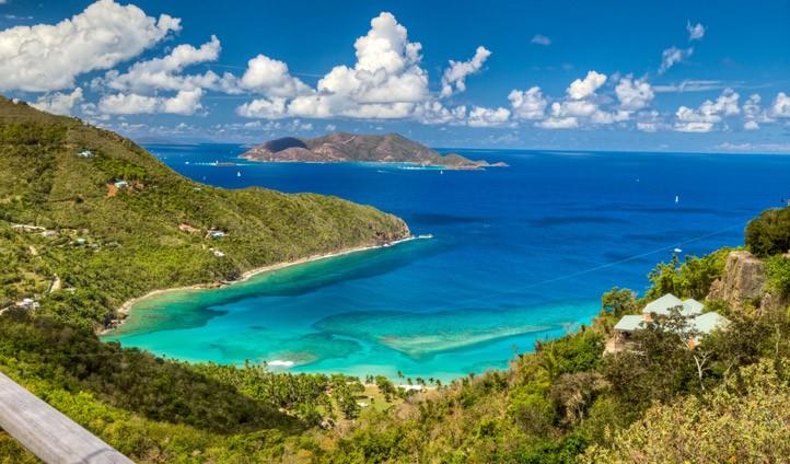 Caraïbes en 8 jours au départ de Miami à bord du Norwegian Getaway