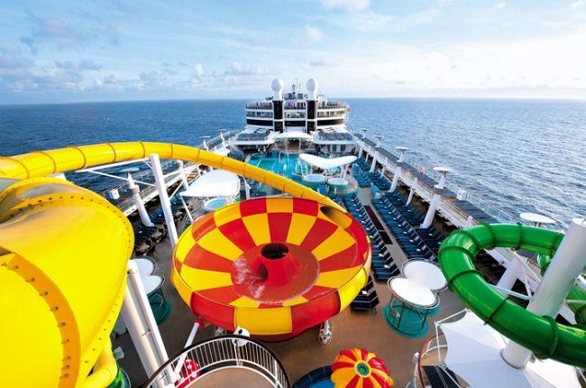 Merveilleuse Méditerranée  en 8 jours au départ de Barcelone à bord  du Norwegian Epic