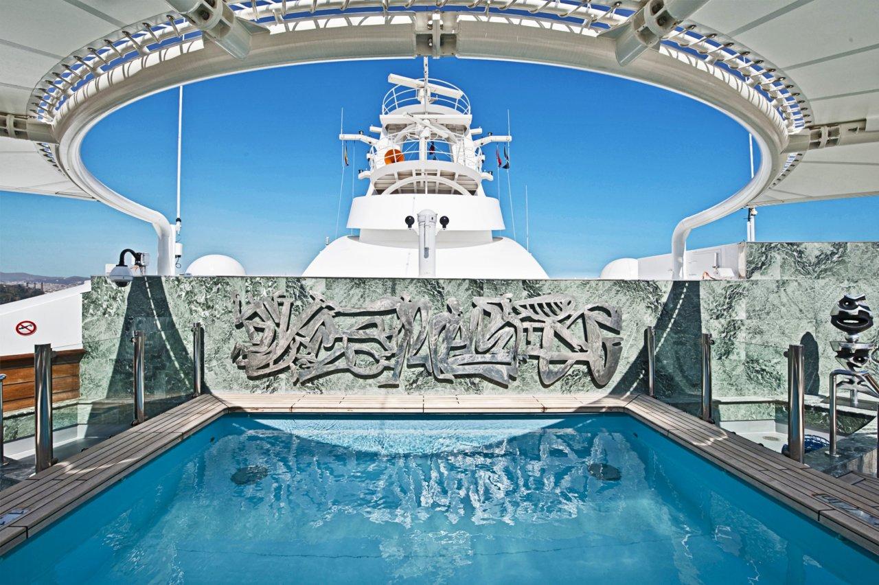 Merveilleuse Méditerranée en 8 jours au départ de Marseille à bord du MSC Fantasia
